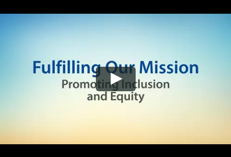 Fulfilling Our Mission Video